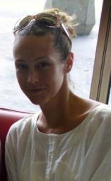 Tania BURROWS